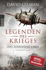 Legenden des Krieges-Das zerrissene Land Cover
