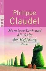 Monsieur Linh und die Gabe der Hoffnung Cover