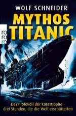 Mythos Titanic Cover