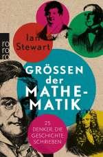 Grössen der Mathematik Cover