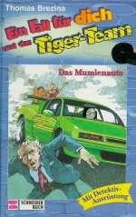 Ein Fall für dich und das Tiger-Team Cover