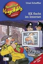 KK fischt im Internet Cover