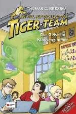 Der Geist im Klassenzimmer Cover