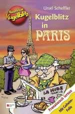 Kugelblitz in Paris Cover