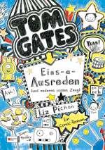 Eins-a-Ausreden (Bd.2) Cover