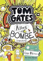 Alles Bombe irgendwie Cover