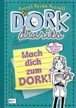 Dork diaries: Mach dich zum Dork! (Spezialausgabe mit Tagebuchteil) Cover