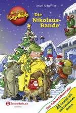 Die Nikolaus-Bande Cover
