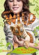 Die Mini-Tiger sind los Cover