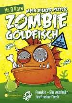 Frankie - ein wahrhaft teuflischer Fisch Cover