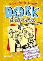 Dork diaries Bd. 7 Cover