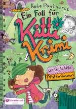 Haar-Alarm in Pfützenhausen Cover