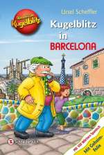 Kugelblitz in Barcelona Cover