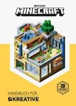 Minecraft - Handbuch für Kreative Cover
