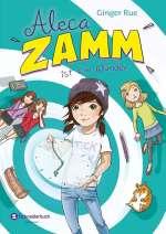 Aleca Zamm ist ein Wunder (1) Cover