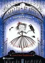 Vampire tanzen nicht mit Feen Cover
