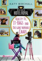Reality-TV, It-Bags und das ganz normale Chaos Cover