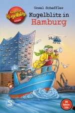 Kugelblitz in Hamburg Cover