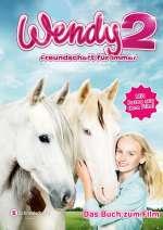 Wendy 2 - Freundschaft für immer Cover