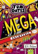 Mega Abenteuer (oder so) Cover