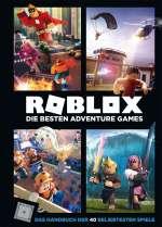 Roblox - die besten Adventure Games Cover