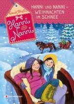 Weihnachten im Schnee Cover