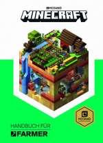 Minecraft - Handbuch für Farmer Cover