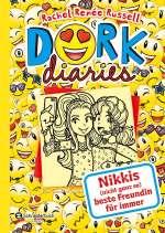 Nikkis (nicht ganz so) beste Freundin für immer Cover