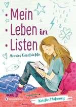 Mein Leben in Listen Cover