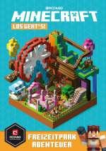 Freizeitpark Abenteuer Cover