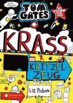 Krass cooles Kritzelzeug Cover