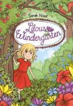 Lilous Wundergarten Cover