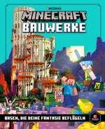 Minecraft Bauwerke Cover