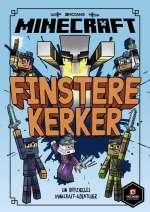 Minecraft (5) : Finstere Kerker Cover