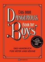 Das neue dangerous Book for Boys Cover
