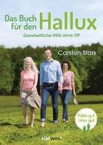 Das Buch für den Hallux Cover