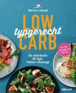 Low Carb typgerecht Cover