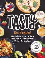 Tasty - Das Original Cover