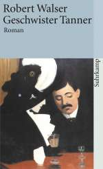 Geschwister Tanner Cover