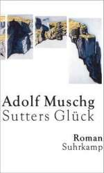 Sutters Glück Cover
