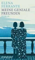 Meine geniale Freundin (1) Cover