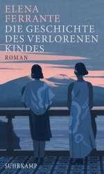 Die Geschichte des verlorenen Kindes (4) Cover