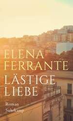 Lästige Liebe Cover