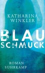 Blauschmuck Cover
