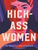 Kick-ass women Cover