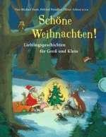 Schöne Weihnachten! Cover