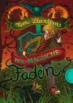 Der magische Faden Cover