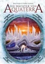Die Wächter von Aquaterra Cover