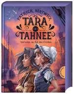 Tara und Tahnee - verloren im Tal des Goldes Cover