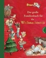 Das grosse Familienbuch für die Weihnachtszeit Cover